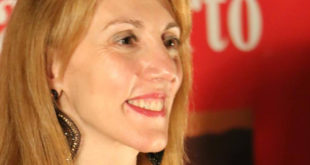 Rosalba Baldino