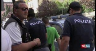 Cosenza: città che galleggia sulla droga