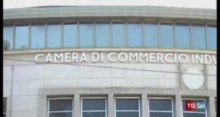 Danno erariale per 2 milioni di euro alla Camera di Commercio di Cosenza