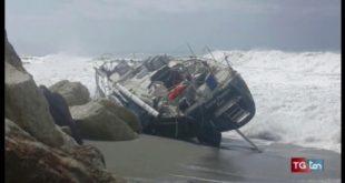 Rinvenuto cadavere sulla spiaggia a Guardia