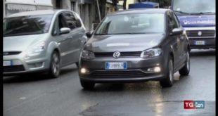 Viabilità a Cosenza, si sperimenta nuovo piano