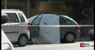 Fermata la moglie del presunto killer per gli omicidi di Sambiase e Catanzaro
