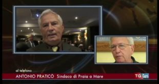 Ospedale Praia: Il sindaco Praticò attacca Scura