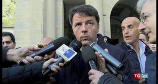 Renzi a Paola: Calabria in chiaroscuro