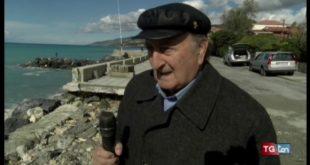 Erosione costiera: I danni delle mareggiate
