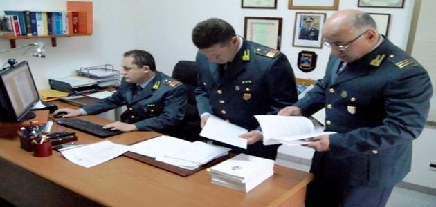 Gdf: scoperti 296 evasori fiscali, 51 arresti per corruzione