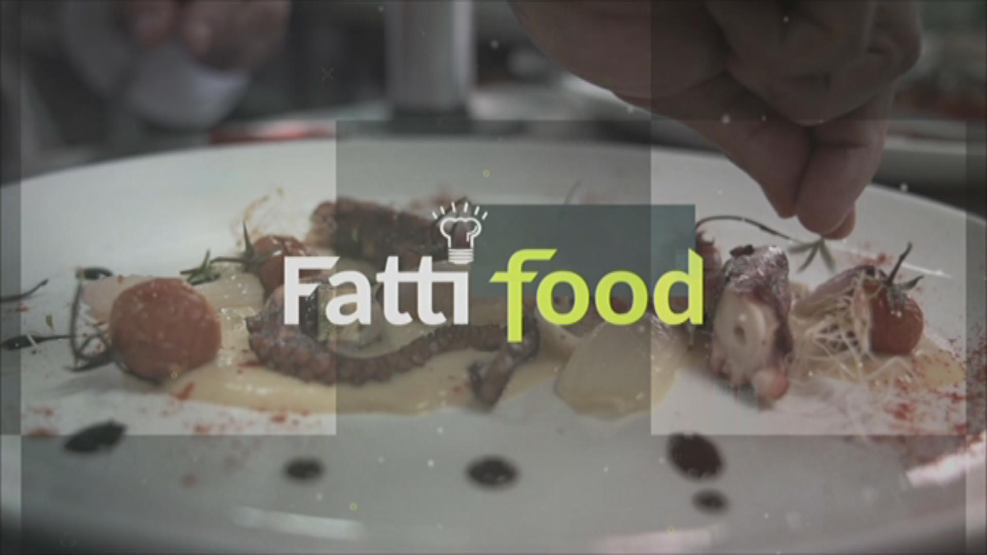 Fatti Food